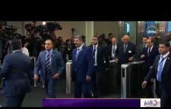 الأخبار - الرئاسة : كلمة السيسي بالأمم المتحدة تستعرض رؤية مصر لمجمل أوضاع المجتمع الدولي