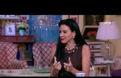 """السفيرة عزيزة - شيرين عفت """" في تطعيم للبنات من سن 9 سنوات ضد سرطان عنق الرحم """""""