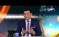 مساء الأنوار - مدحت شلبي: جمهور الأهلي أعطانا اليوم قبلة الحياة لعودة الجماهير