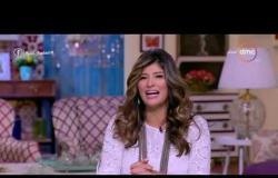 """السفيرة عزيزة - مع ( نهى عبد العزيز- شيرين عفت ) حلقة خاصة مع """" ياسمين الخيام """" الأربعاء  20-9-2017"""