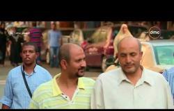 """مساء dmc - الشارع المصري والشيخ حبيب علي الجفري يجاوب """" معنى ( توكلت علي الله ؟ )"""