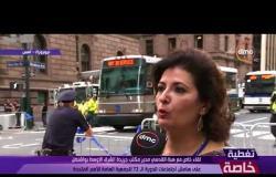 تغطية خاصة - هبة القدسي : فكرة تجديد الخطاب الدينى تلمس الوتر عند الحكومة الأمريكية