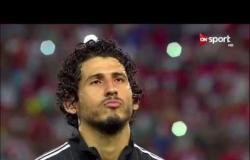 لقاء حصري - رأي ك. زياد الجزيري في المحترفين المصريين