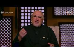 رأى الشيخ خالد الجندى فى برامج التوك شو فى مصر