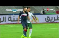 العين الثالثة - تحليل مباراة المصري والزمالك بالجولة الثالثة من الدوري المصري