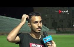خاص مع سيف:  لقاء مع اللاعب التونسي محمد علي منصر