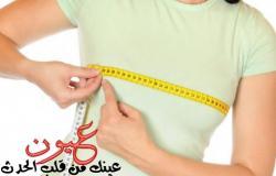 ٣ خلطات طبيعية لشد الصدر المترهل أهمها الحلبة المطحونة