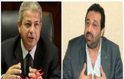 """أزمة اتحاد الكرة.. """"الرياضة"""" تلزمه بانتخابات جديدة.. وعبدالغني يلوح بحرمان مصر من المونديال"""