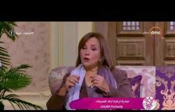 """السفيرة عزيزة - الكاتبة الصحفية نوال مصطفى """" 40 % من القضايا المتدولة في المحاكم غارمين وغارمات"""""""