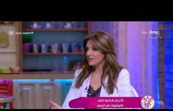 السفيرة عزيزة - د/ هشام الوصيف - يوضح انواع الخضروات والفواكة التي تحتوي على فيتامين A