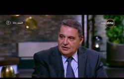 """مساء dmc - المنتج / محسن جابر """" احنا مش محتاجين دعم مادي من الدولة """""""