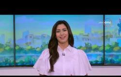 """8 الصبح - هبة ماهر تداعب جمهور البرنامج بسبب"""" البرد والبطاطا """""""