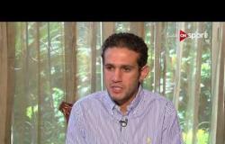 العين الثالثة - آراء الكباتن علي ماهر وميدو ومحمد فضل في مهاجمي الدوري المصري وعمرو مرعي