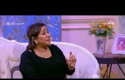 """السفيرة عزيزة - مؤسسة مبادرة من النهاردة مصر""""هبة الشربيني""""و منظمة معارض صنع في مصر""""سامية أبو الفتوح"""""""