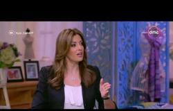 السفيرة عزيزة - مع (سناء منصور- شيرين عفت) حلقة الأحد 22- 10 - 2017