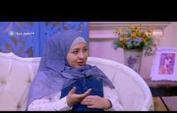 السفيرة عزيزة - نيجينا - توضح سبب زواجها من رجل مصري