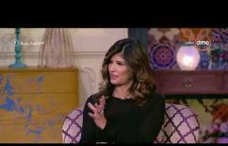 السفيرة عزيزة - ليليا - توضح ماهو الفرق بين الست الأجنبية والمصرية ؟