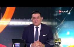 مساء الأنوار - مرتضى منصور يداعب مدحت شلبي: مساء الجن