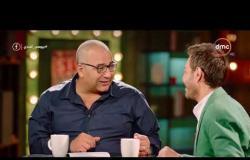 بيومي أفندي - اضحك مع الفنان أحمد زاهر وبيؤمي فؤاد .. ( الجندي أكتر حد متخني في حياتي )