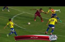 العين الثالثة - حسين الشحات .. أفضل من خمس نجوم