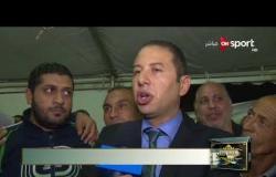 الرياضة تنتخب - لقاءات مع مجلس إدارة نادي المصري الجديد