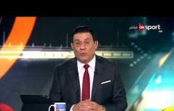 مساء الأنوار - مدحت شلبي: إصرار مرتضى منصور على عدم ظهور قائمته في مساء الأنوار يظلم القائمة