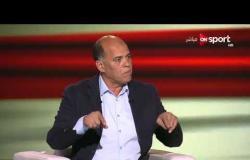 الرياضة تنتخب - هشام يكن يوضح كيف سيتعامل مع مرتضى منصور في حال نجاحهما في انتخابات الزمالك