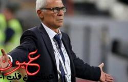 رسميًا .. المنتخب المصري يتفق على أول مباراة ودية قبل المونديال