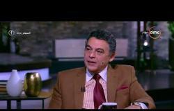 مساء dmc - شاهد رد فعل | الرئيس التنفيذي لغرفة صناعة الاعلام | على عمل عمرو دياب لبرنامج جديد
