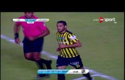 ستاد مصر - هدف المقاولون العرب الأول في مرمى إنبي عن طريق أحمد علي