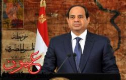 """الرئيس السيسي  يعلن حالة الحداد فى مصر  عقب حادث"""" مسجد الروضة الإرهابي """""""