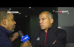 ستاد مصر - تصريحات محمد يوسف - المدير الفني لفريق بتروجيت عقب الهزيمة من سموحة