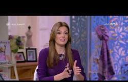 السفيرة عزيزة - (نهى عبد العزيز - شيرين عفت) حلقة السبت 9 - 12 - 2017