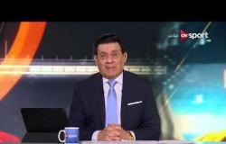 مساء الأنوار - رئيس نادي مصر للمقاصة: لدينا الرغبة في الحصول على خدمات عماد متعب