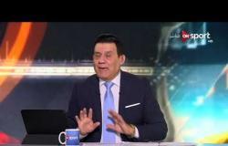 مساء الأنوار - رأي مدحت شلبي في أنباء انتقال عماد متعب لفريق مصر للمقاصة