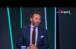 تغطية خاصة - اللاعبين المصريين الحاصلين على جائزة أفضل لاعب إفريقى المقدمة من BBC
