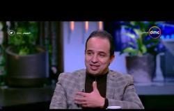 مساء dmc - لقاء مميز وحوار هام مع مجموعة من الخبراء حول | العقارات الآيلة للسقوط بمصر |