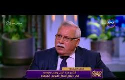 مساء dmc - محمد عبد السلام | لابد أن يكون لدينا منتج مصري أصيل كماركة عالمية في السوق المصري |