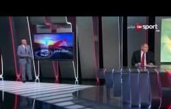 ستاد مصر - جدل بين أحمد الشناوي وطه إسماعيل بسبب تحليل ركلة جزاء غير محتسبة للأهلي أمام طنطا
