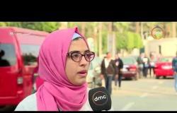 مساء dmc - تقرير ... | إنتخابات إتحاد الطلاب بالجامعات المصرية |