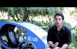 طلاب مصريون يخترعون أول سيارة لمتحدي الأعاقة