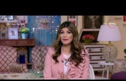 السفيرة عزيزة - (نهى عبد العزيز - شيرين عفت) حلقة السبت  16- 12 - 2017