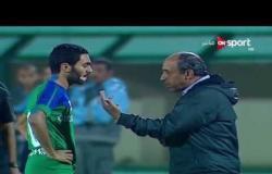 العين الثالثة - حسين الشحات يتحدث عن فوز المقاصة على الأهلي والزمالك وأدواره في المباراتين