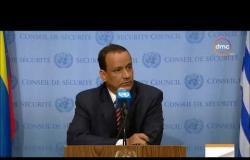 """الأخبار - المبعوث الأممي لدى اليمن """" ما يرتكبه الحوثيون في صنعاء مخالف للقانون الدولي """""""