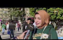 مساء dmc - تقرير ... | رأي الشارع المصري في ظاهرة التحرش |