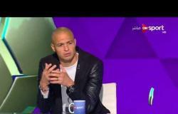 خاص مع سيف - حمادة طلبة يعتذر لجماهير المصري ويكشف أسباب رحيله عن الفريق