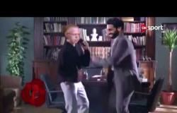 """مساء الأنوار - ريمكس محمد صلاح مع مدحت شلبي """"الأولة في الغرام يا صلاح"""""""