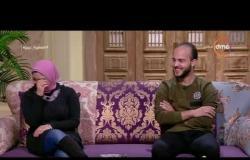 السفيرة عزيزة - عبير فؤاد تذكر فرص رجل الحوت مع إمرأة الثور