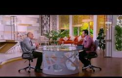 """8 الصبح - أ / جميل عفيفي """" مدير تحرير جريدة الأهرام """" ...  حصاد السياسة الخارجية المصرية في 2017"""
