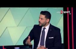 ستاد مصر - عمرو الدسوقى: سبب نجاح فرقة النصر يكمن فى اعداد البديل الجيد